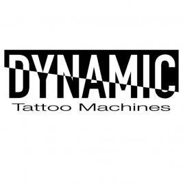 Dynamic Tattoo Machines