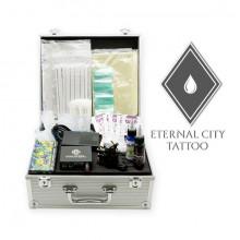 Eternal City Tattoo School Kit