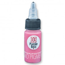 Nano Pigmente 20ml - Purple Red