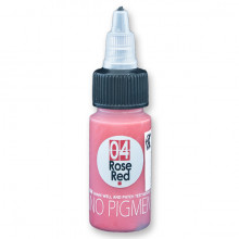 Nano Pigmente 20ml - Rose Red