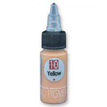 Nano Pigmente 20ml - Yellow