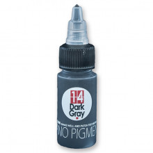 Nano Pigmente 20ml - Dark Grey