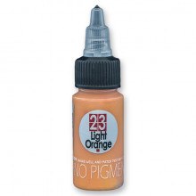Nano Pigmente 20ml - Light Orange