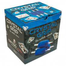 Crystal Grip Flat 09