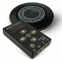 Critical Set Netzteil CX-2R + Fußpedal CXP