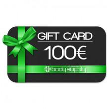 GESCHENKGUTSCHEIN - € 100