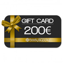 GESCHENKGUTSCHEIN - € 200