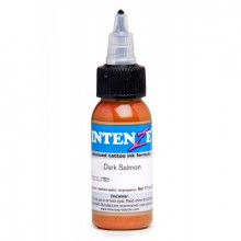 Dark Salmon INTENZE INK 30 ml