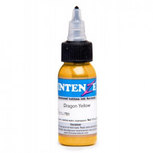 Dragon Yellow INTENZE INK 30 ml