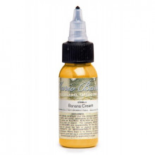 Banana Cream GOLD LABEL INTENZE INK 30 ml