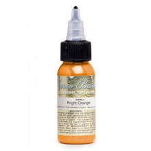 Bright Orange GOLD LABEL INTENZE INK 30 ml