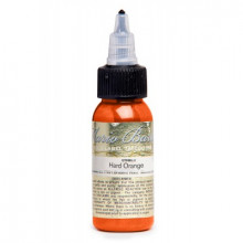 Hard Orange GOLD LABEL INTENZE INK 30 ml