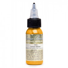 Lemon Yellow GOLD LABEL INTENZE INK 30 ml
