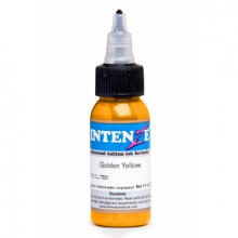 Golden Yellow INTENZE INK 30 ml