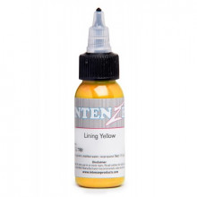 Lining Yellow INTENZE INK 30 ml