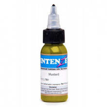 Mustard INTENZE INK 30 ml