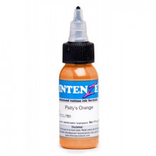Patty's Orange INTENZE INK 30 ml