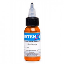 Soft Orange INTENZE INK 30ml