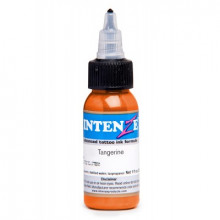 Tangerine INTENZE INK 30 ml