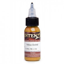 Yellow Orchid INTENZE INK 30 ml