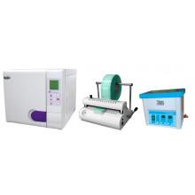 Sterilization Kit DEA+SEA+CLEA