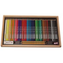 Box Set 36 Farben (nicht wasserfarben) Pencils