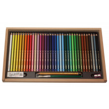 Box Set 36 Farben (wasserfarben) Pencils