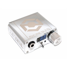 NEMESIS POWER SUPPLY - SILVER