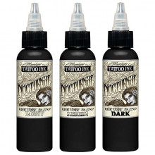 West Coast Blend Set 3pcs - Nocturnal Ink