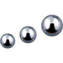 STEEL BALLS 25pcs