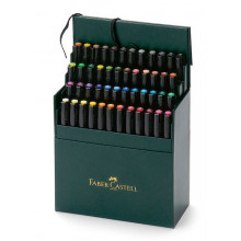 PITT ARTIST PEN BOX 48pcs