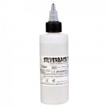 SilverBack Ink XXX Clear Solution 120ml (4oz)