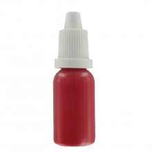 MAKE-UP FARBE 10 ml - red