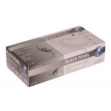 Black Pearl Nitril Handschuhe