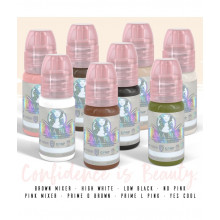 Perma Blend - Areola SET Kollektion 8 Stück x30ml