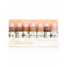Perma Blend - Blondes SET Collection 6 Stück x15ml